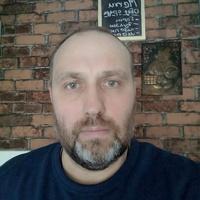 Андрей, 51 год, Дева, Липецк