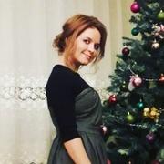 Татьяна Кучерявая 31 Омск