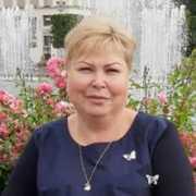 Татьяна 58 Москва