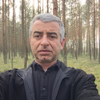 Alik, 45, г.Клайпеда