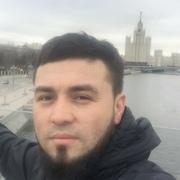 Ilhom Rajabov 32 Москва