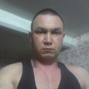 Сергей Иванов 39 Звенигово