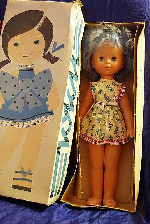 Картинка куклы ссср для детей