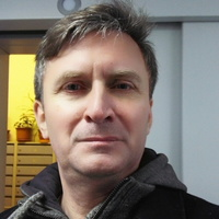 Евгений, 54 года, Скорпион, Москва