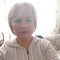 Любовь, 52 года, Лев, Москва