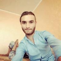 Герман, 27 лет, Водолей, София