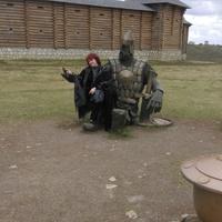 Елена, 53 года, Рак, Воронеж