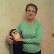 Татьяна 80 Тула