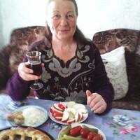 Надежда, 73 года, Лев, Саратов