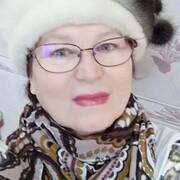 Чернова Ольга Павловн 64 Жигулевск