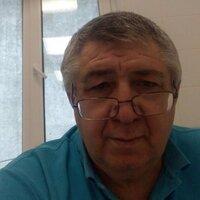 николай, 60 лет, Дева, Москва