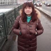 Ирина 40 Выборг