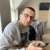 Міша, 35 лет, Козерог, Львов