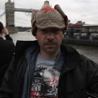 Иван, 49 лет, Козерог, Москва