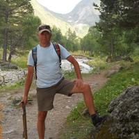 Юрий, 57 лет, Скорпион, Ростов-на-Дону