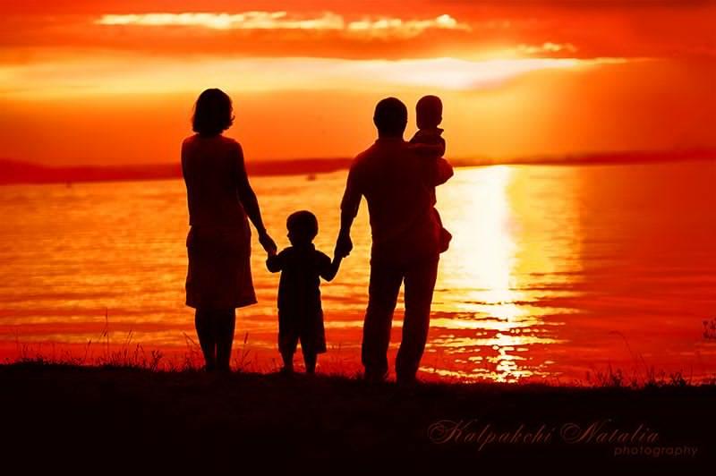Картинки про любимого мужа и счастливую семью принятии важных