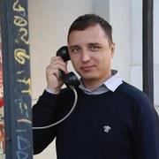 Дмитрий 34 Химки