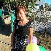 Анна 25 Боковская