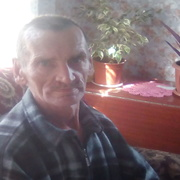 Евгений Карасев 61 Тайга