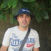 GreenEyes 42 Бейрут