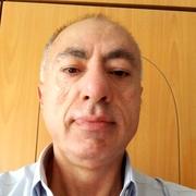 Milad Kamar 50 Калгари