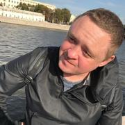 Сергей Новиков 37 Москва