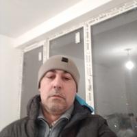 Рахим, 50 лет, Козерог, Москва