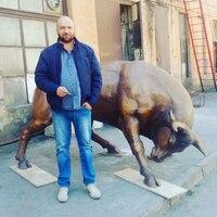 Михаил, 35 лет, Козерог, Санкт-Петербург
