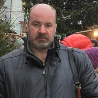 Игорь, 52 года, Козерог, Санкт-Петербург