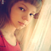 Анастасия Николаевна, 25