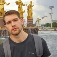 Валерий♋, 29 лет, Рак, Москва