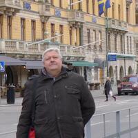 Benny, 49 лет, Водолей, Киев