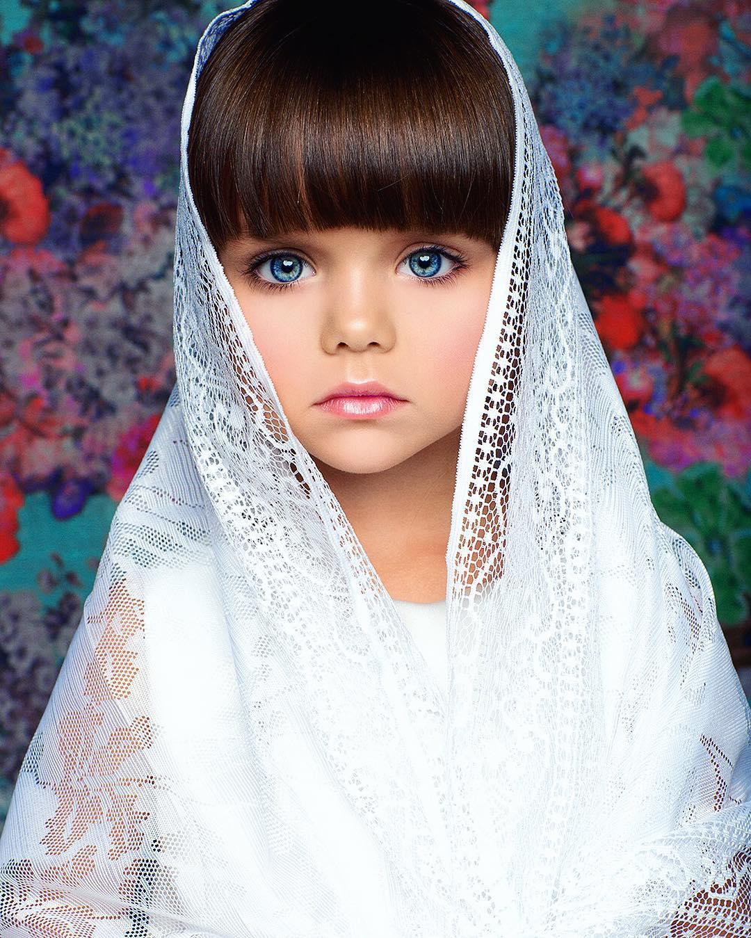 Самые красивые малыши в мире картинки