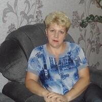 Галина, 48 лет, Скорпион, Горняк