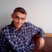 Андрей Савицкий 37 Шахтерск