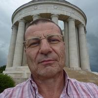 olivier LEROY, 60 лет, Телец, Мец