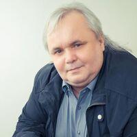 Sozzy, 55 лет, Лев, Москва