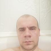 Григорий Сивохин 30 Никель