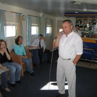 Олег, 48 лет, Овен, Москва