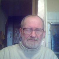 Сергей, 73 года, Скорпион, Москва