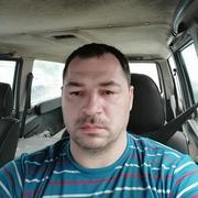 Максим Клепцов 39 Красноярск