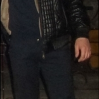 Руслан, 22 года, Козерог, Христиновка