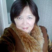 Гульбара, 56 лет, Рак, Бишкек