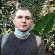 Дмитрий 24 Тюмень