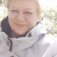 Анна Кохановская, 60 лет, Овен, Москва