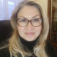 Елена, 50 лет, Дева, Москва