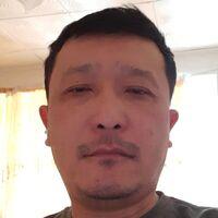 Жавлонбек, 39 лет, Весы, Москва