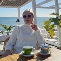 Лора, 53 года, Рак, Малага