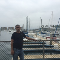 Armem, 44 года, Рак, Шерман-Окс