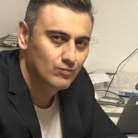 Эльнур, 31 год, Козерог, Краснодар